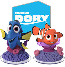 Early Details On The Finding Dory Disney Infinity 3 0 Play