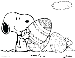 Happy Easter Coloring Pages Printable Signs Pdf Free Colouring Egg