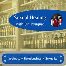 Sexual Healing with Dr. Pouquie