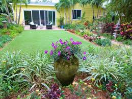 Small Picture Private Paradise Beautiful color year round in this South Florida