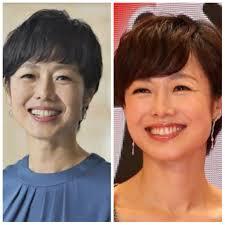 2019年美容師解説有働由美子さんの髪型で人気のショートについて