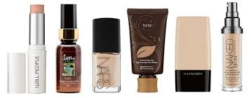 best free foundation listed by coverage skin type great