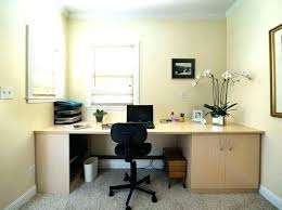 home office wall color ideas. Home Office Color Ideas Paint Light Yellow Interior Wall