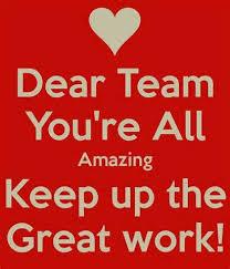 Inspirational Team Quotes Beauteous Inspirational Quotes About Work Quotes About Awesome Co Workers