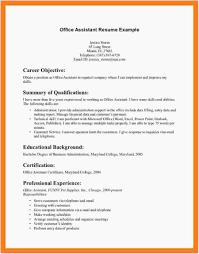 Medical Administrative Assistant Resume The Best 7 Medical