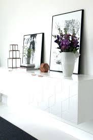 ikea besta lighting. Ikea Besta Light Grey Cabinet Use Wallpaper And Molding To Dress Lighting