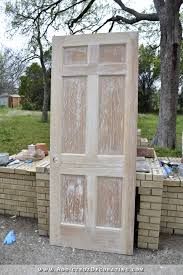 stained interior doors those are