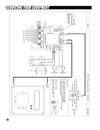 leeson electric motor wiring diagram with pt 7 circuit board jpg 3 phase 2 speed motor wiring diagram at Electric Motor Wiring Diagram