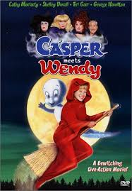 casper and wendy movie. amazon.com: casper meets wendy: billy burnette, clay crosby, rick dean, hilary duff, bill farmer, jeremy foley, blake foster, teri garr, george hamilton, and wendy movie a