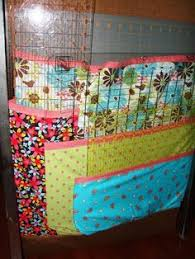 pet screen hanging ruler organizer | Sewing & Quilting Tips ... & Holder for your mats and rulers plus way to attach it to the side of desk Adamdwight.com
