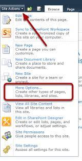 Sharepoint 2010 Library Template Sharepoint 2010 Saving A Custom List As A Template List Gallery