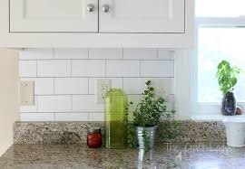 Craft Decor Tiles Craft Decor Subway Tiles Home Design 100 92