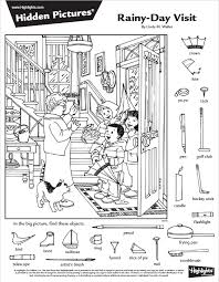 These printable worksheets have hidden picture activities on them. Xnog Ejxpns5km