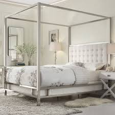 Kingstown Home Chattel Canopy Bed & Reviews | Wayfair | Master Suite ...