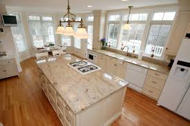Light Wood Kitchen Kitchen Sparkling Wooden Kitchen Table Along With Kitchen Island