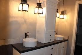 hanging bathroom light fixtures hanging bathroom lights16