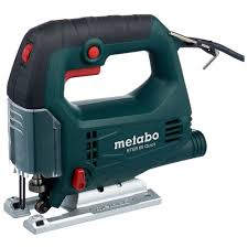Стоит ли покупать <b>Электролобзик Metabo STEB 65</b> Quick коробка ...