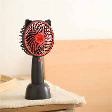 <b>Hot Portable</b> Rechargeable <b>Fan</b> Outdoor Handheld <b>Cooling Fan</b> ...