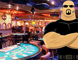 Casino Security Security In Casino How To Protect Yourself