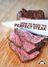 how to make the perfect steak by mice tam s nomnompaleo