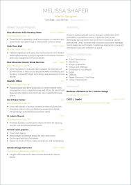 How To Write An Artist Resume 7 Beginner Makeup Artist Resume Sample