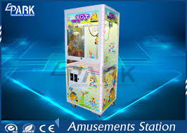Vending Machine Product Pushers Stunning Cheap Outlook Crane Game Machine Coin Pusher Claw Vending Machine