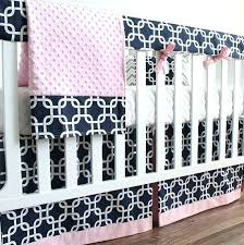 navy and white crib bedding pink and navy crib bedding epic best crib mattress with baby cribs with changing table navy and white crib bedding sets