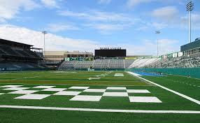 Tulanes Yulman Stadium Morphy Makofsky Inc