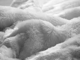 soft blanket texture