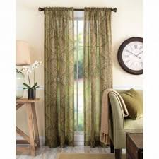 better homes and gardens curtain rods. Better Homes Gardens 84 Persian Damask Room Darkening Panel And Curtain Rods