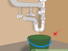 image titled unclog a slow running bathroom sink drain step 15