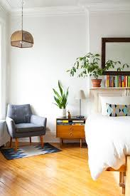 Love This Bedroom   A Plant Designer And DJu0027s Easy Going Brownstone | Design *Sponge: | Retro | Pinterest | Bedrooms, Living Spaces And Room