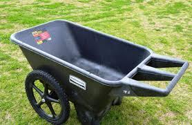 rubbermaid garden cart replacement wheels