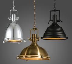 vintage style kitchen lighting. 100240v large heavy lustres home vintage industrial metal lamp loft black chrome pendant style kitchen lighting