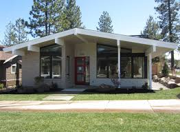 Small Picture Mid Century Modern Home Design Valuable 6 Design Blogs House Plans