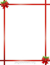 Holiday Borders For Word Documents Free Christmas Border Template For Word Archives Hashtag Bg