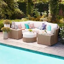 Deep Seats Outdoor Cushions Tar