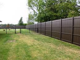 aluminum privacy fence. Custom Fence - Aluminum Metal Privacy