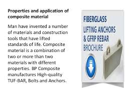 Ppt On Composite Materials Properties And Application Of Composite Material