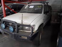 TOYOTA HILUX 5LE 2WD 3.0 DIESEL ENGINE 01 TO 05 (88289) | Engine ...