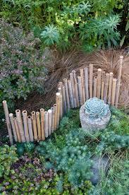 Diy Lawn Edging Ideas Diy Garden Edging Ideas