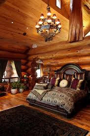 rustic bedroom lighting. Awesome Log Cabin Rusticbedroom Rustic Bedroom Lighting