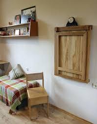 drop down desk wall mounted folding table