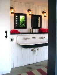bathroom sink decor. Bathroom Decorating Ideas Pedestal Sink Organizer Under Cabinet Decor