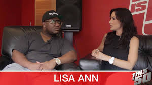 Lisa Ann on Amateurs Trying To Have Sex Life After Porn Single.