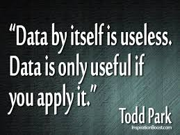 Data Quotes Unique 48 Data Quotes QuotePrism