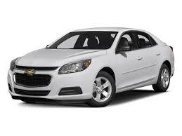 2015 Chevrolet Malibu Price, Trims, Options, Specs, Photos ...
