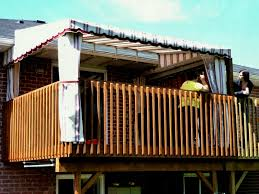 full size of inexpensive patio shade ideas deck structures diy wood awning plans solutions metal retractable