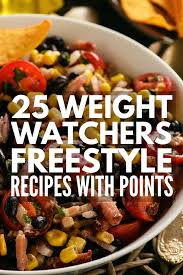 25 weight watchers freestyle dinner recipes if you re looking for weight watchers dinner