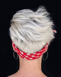 Short Hairstyles For Thick Hair Women Short Haircut Ideas 2019